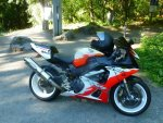 Honda 929RR Erion Racing